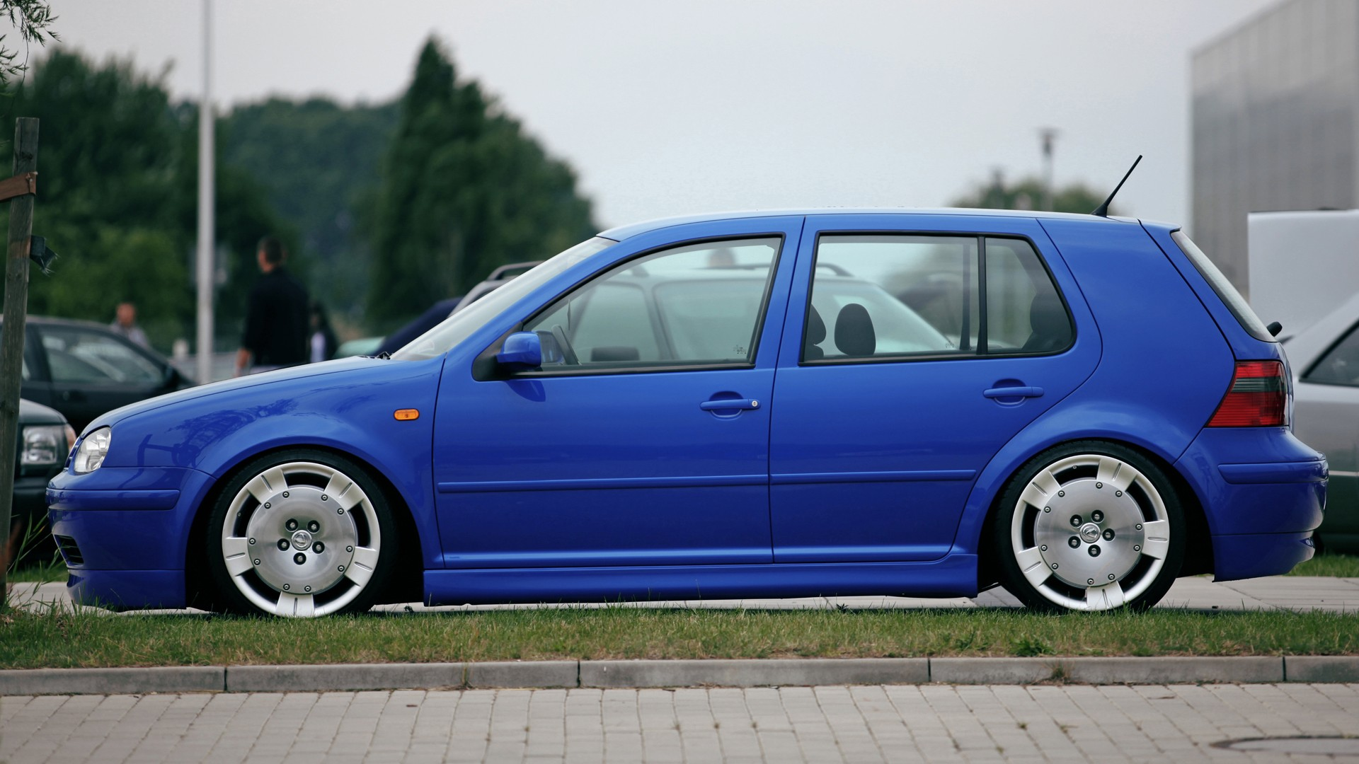 Model: Volkswagen Golf IV Type: Hatchback (5D) Year of the production:  1999. Engine: 1.9 TDI ALH ---> SWAP 2.3 V5 20V AQN Gearbox: Manual 5 gears