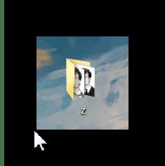 RE: Ikona zdjęcia wyświetlana jako miniatura tego zdjęcia