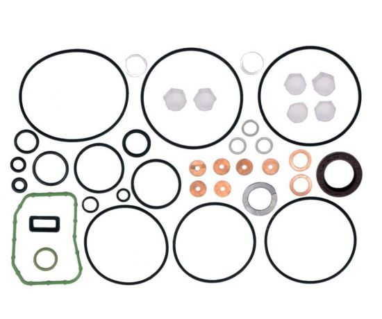 diesel fuel pump repair kit  seals kit audi a4 a6 a8 2 5tdi