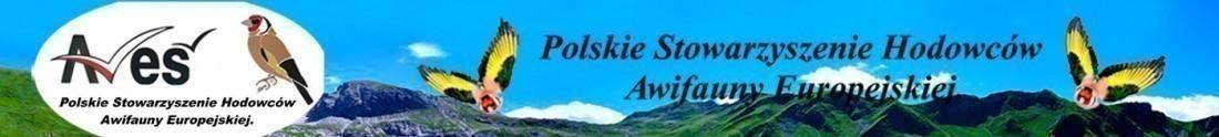 Polskie Stowarzyszenie Hodowców Awifauny Europejskiej.