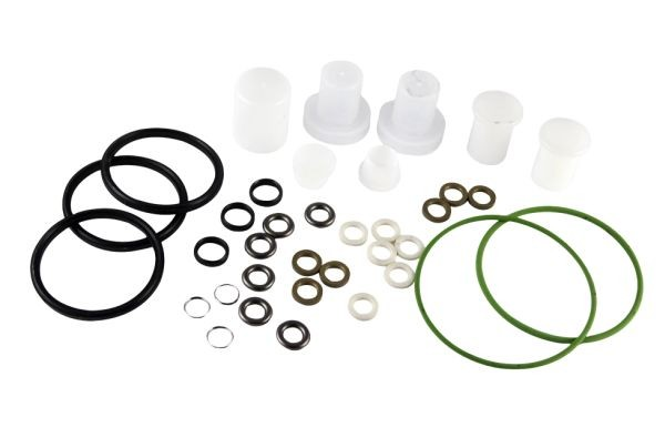 bosch common rail diesel fuel pump repair kit seals bmw opel renault vauxhall ebay. Black Bedroom Furniture Sets. Home Design Ideas
